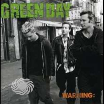 Green Day - Warning - CD - thumb - MediaWorld.it