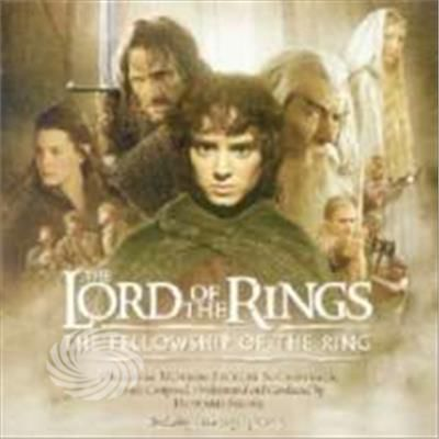 Various Artists - Lord Of The Rings: The Fellows - CD - thumb - MediaWorld.it