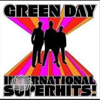 Green Day - International Superhits! - CD - thumb - MediaWorld.it