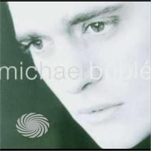 Buble,Michael - Michael Buble - CD - thumb - MediaWorld.it