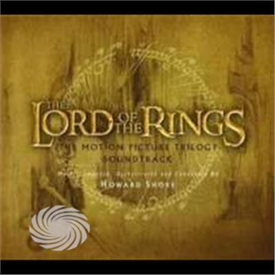 Various Artists - Lord Of The Rings: Motion Picture Trilogy - CD - thumb - MediaWorld.it