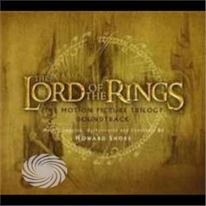 Various Artists - Lord Of The Rings: Motion Picture Trilogy - CD - MediaWorld.it