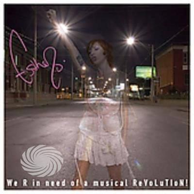 Esthero - We R In Need Of A Musical Revolution - CD - thumb - MediaWorld.it