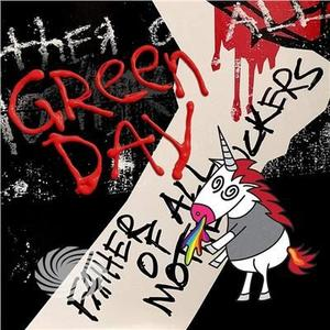 Green Day - Father of All... - CD - thumb - MediaWorld.it