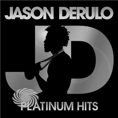 Derulo,Jason - Platinum Hits - CD - thumb - MediaWorld.it