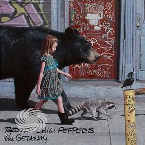 Red Hot Chili Peppers - Getaway - CD - thumb - MediaWorld.it