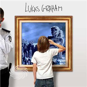 Graham,Lukas - Lukas Graham - CD - thumb - MediaWorld.it