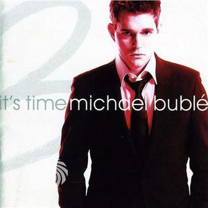 Buble,Michael - It's Time-Tour Edition - CD - thumb - MediaWorld.it