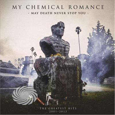 My Chemical Romance - May Death Never Stop You - CD - thumb - MediaWorld.it