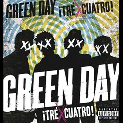Green Day - Tre!/Cuatro! - CD - thumb - MediaWorld.it