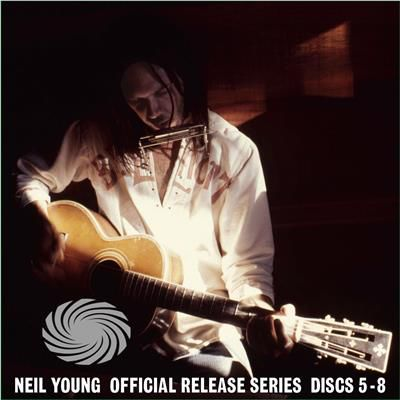 Young,Neil - Official Release Series Discs 5-8 - Vinile - thumb - MediaWorld.it
