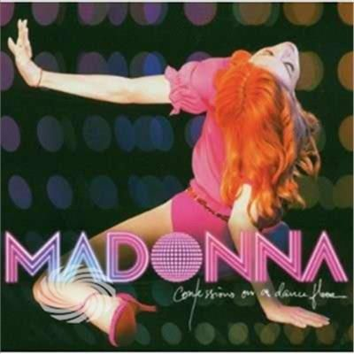 Madonna - Confessions On A Dance Floor - CD - thumb - MediaWorld.it