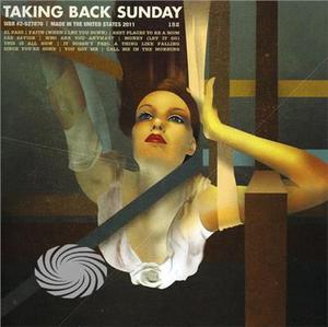 Taking Back Sunday - Taking Back Sunday - CD - MediaWorld.it