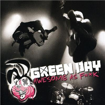 Green Day - Awesome As F**K - CD - thumb - MediaWorld.it