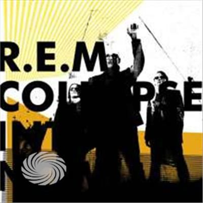 R.E.M. - Collapse Into Now - CD - thumb - MediaWorld.it