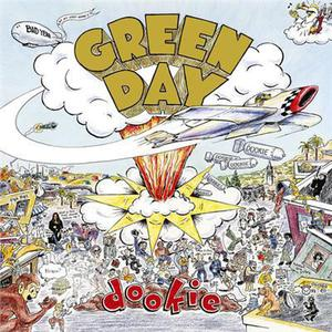 Green Day - Dookie - Vinile - thumb - MediaWorld.it