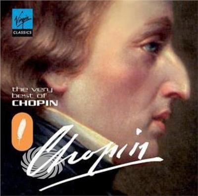 Very Best Of Chopin - Very Best Of Chopin - CD - thumb - MediaWorld.it