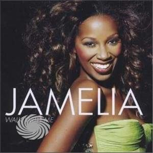 JAMELIA - WALK WITH ME - CD - MediaWorld.it