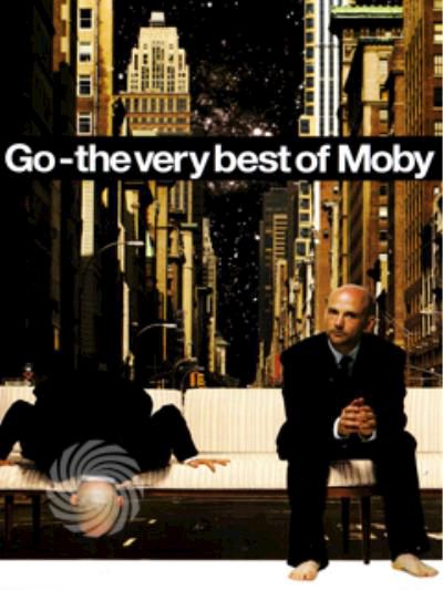 Moby - Go - The very best of Moby - DVD - thumb - MediaWorld.it