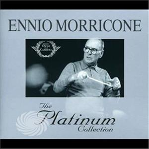 Morricone,Ennio - Platinum Collection - CD - MediaWorld.it