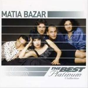 Matia Bazar - Matia Bazar: The Best Of Pla - CD - thumb - MediaWorld.it