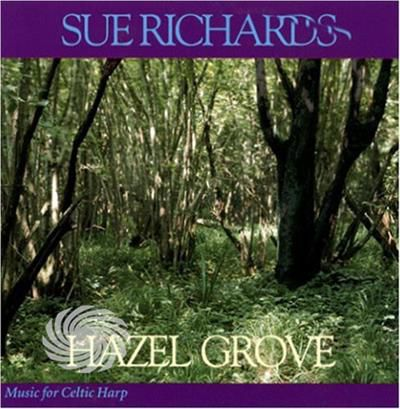 Richards,Sue - Hazel Grove - CD - thumb - MediaWorld.it