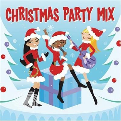 Superstarz Kids - Christmas Party Mix - CD - thumb - MediaWorld.it
