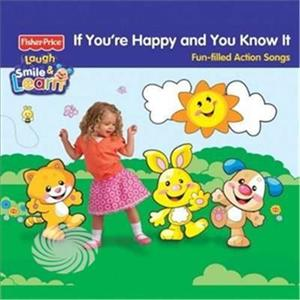 V/A - If You'Re Happy & You - CD - thumb - MediaWorld.it