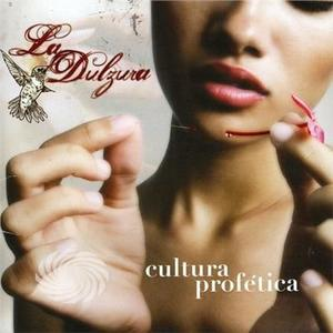 Cultura Profetica - La Dulzura - CD - MediaWorld.it