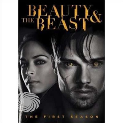 Beauty & Beast: First Season (6pc) - DVD - thumb - MediaWorld.it