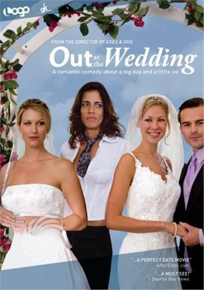 Out At The Wedding / (Ws Dol)-Out A - DVD - thumb - MediaWorld.it
