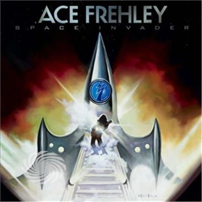 Frehley,Ace - Space Invader - CD - thumb - MediaWorld.it