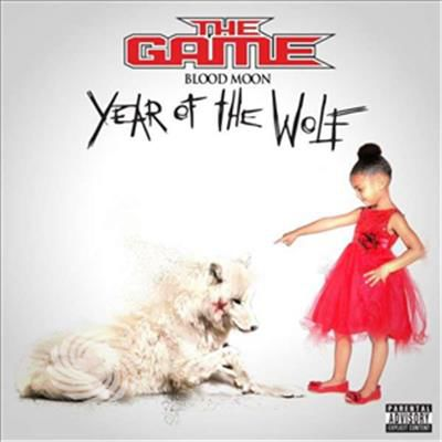 Game - Blood Moon: The Year Of The Wolf - CD - thumb - MediaWorld.it