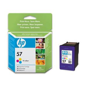 HP 57 XL Tricromia - thumb - MediaWorld.it