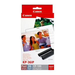 CANON KP-36IP - thumb - MediaWorld.it