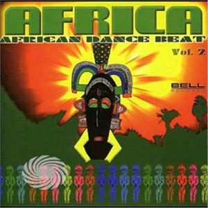 V/A - AFRICA: AFRICAN DANCE.-2 - CD - MediaWorld.it