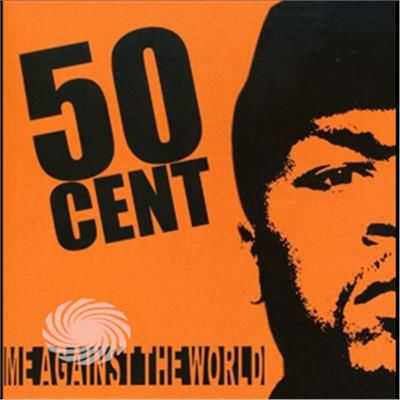 FIFTY CENT - ME AGAINST THE WORLD - CD - thumb - MediaWorld.it