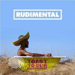 RUDIMENTAL - TOAST TO OUR DIFFERENCES - CD - MediaWorld.it