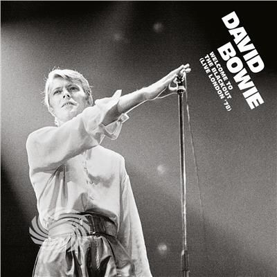 David Bowie - Welcome To The Blackout - CD - thumb - MediaWorld.it
