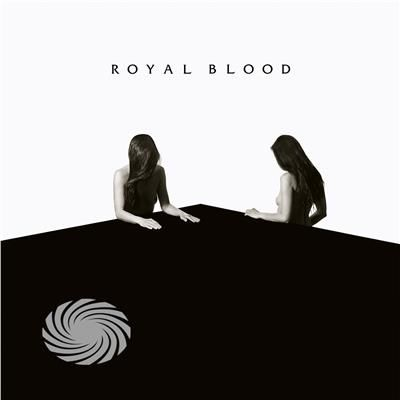 Royal Blood - How Did We Get So Dark - CD - thumb - MediaWorld.it