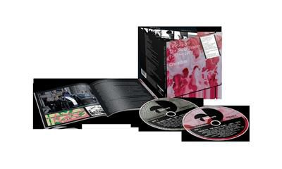 Pink Floyd - The Early Years 1967-72 Cre/at - CD - thumb - MediaWorld.it
