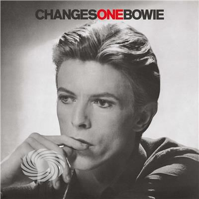 Bowie,David - Changesonebowie - CD - thumb - MediaWorld.it