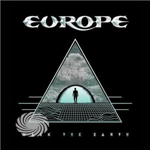 Europe - Walk The Earth - CD - thumb - MediaWorld.it