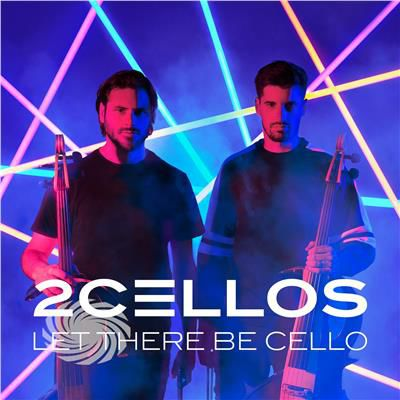 2cellos - Let There Be Cello - CD - thumb - MediaWorld.it