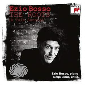 BOSSO, EZIO - ROOTS (A TALE SONATA) - CD - MediaWorld.it