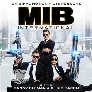 Colonna Sonora - Men In Black: International - CD - MediaWorld.it
