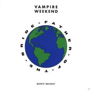 Vampire Weekend - Father Of The Bride - CD - MediaWorld.it