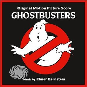 Colonna Sonora - Ghostbusters - Colonna Sonora Originale - CD - MediaWorld.it