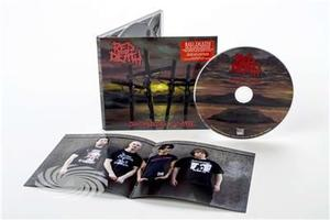Red Death - Sickness Divine - CD - MediaWorld.it