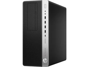 HP INC 600 G3 SFF - thumb - MediaWorld.it